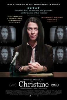 Christine คริสทีน นักข่าวสาว ฉาวช็อคโลก (2016) บรรยายไทย