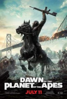Dawn of the Planet of the Apes รุ่งอรุณแห่งพิภพวานร (2014)