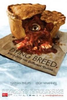Dying Breed พันธุ์นรกขย้ำโลก (2008)