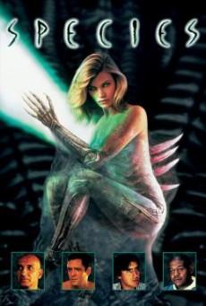 Species สายพันธุ์มฤตยู…สวยสูบนรก (1995)