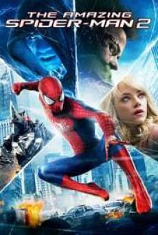 The Amazing Spider-Man 2 ดิ อะเมซิ่ง สไปเดอร์แมน 2 ผงาดจอมอสุรกายสายฟ้า (2014)