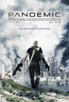 Pandemic หยุดวิบัติ ไวรัสซอมบี้ (2016)