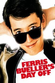 Ferris Bueller's Day Off วันหยุดสุดป่วนของนายเฟอร์ริส (1986)