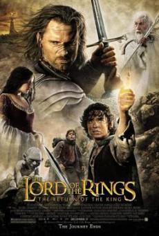 The Lord of the Rings- The Return of the King เดอะ ลอร์ด ออฟ เดอะ ริงส์ มหาสงครามชิงพิภพ (2003)