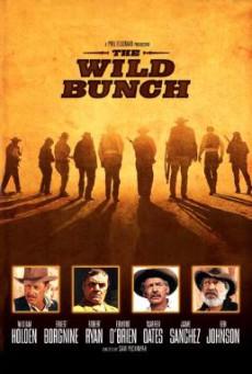 The Wild Bunch คนเดนคน (1969) บรรยายไทย