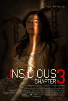 Insidious- Chapter 3 วิญญาณตามติด 3 (2015)