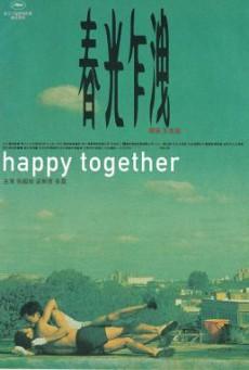 Happy Together โลกนี้รักใครไม่ได้นอกจากเขา (1997)