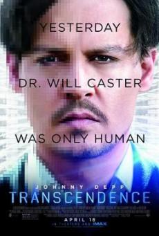 Transcendence คอมพ์สมองคนพิฆาตโลก (2014)