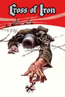 Cross Of Iron ยุทธภูมิกางเขนเหล็ก (1977)