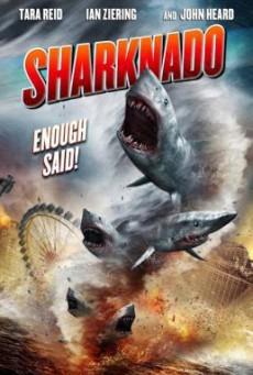 Sharknado ฝูงฉลามทอร์นาโด (2013)
