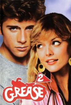 Grease 2 กรีส 2 (1982) บรรยายไทย