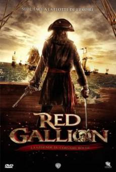 Red Gallion จอมสลัดบันลือโลก (2013)