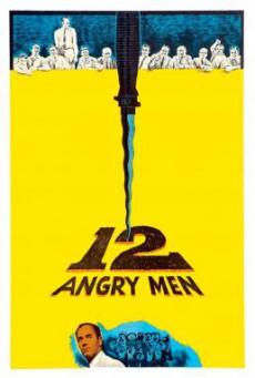 12 Angry Men 12 คนพิพากษา (1957) บรรยายไทย