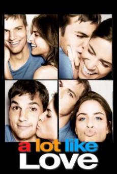 A Lot Like Love กว่าจะปิ๊งต้องซิ่งก่อน (2005)
