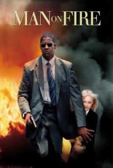 Man on Fire คนจริงเผาแค้น (2004)