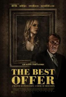 The Best Offer ปริศนาคฤหาสน์มรณะ (2013)