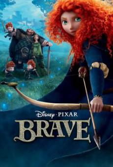 Brave นักรบสาวหัวใจมหากาฬ (2012)