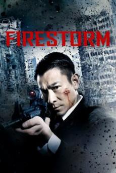 Firestorm ปิดเมืองล่าโจร (2013)