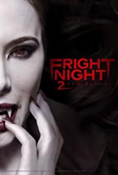 Fright Night 2- New Blood คืนนี้ผีมาตามนัด 2 ดุฝังเขี้ยว (2013)