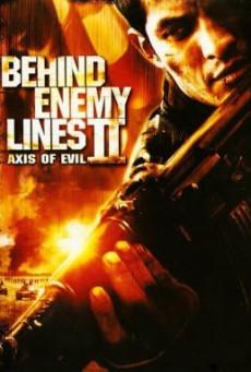 Behind Enemy Lines II- Axis of Evil ฝ่าตายปฏิบัติการท้านรก (2006)