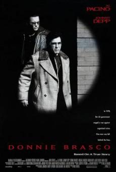 Donnie Brasco ขึ้นทำเนียบเจ้าพ่อจับตาย (1997) Extended Cut บรรยายไทย