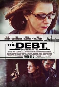 The Debt ล้างหนี้ แผนจารชนลวงโลก (2010)