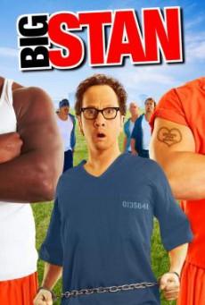 Big Stan พี่บิ๊กเบิ้ม ขอทีอย่าแหยม (2007)