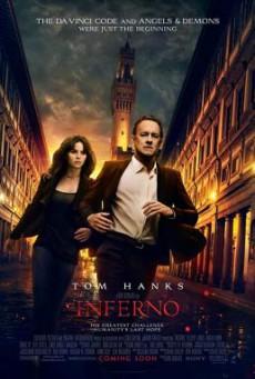 Inferno อินเฟอร์โน โลกันตนรก (2016)