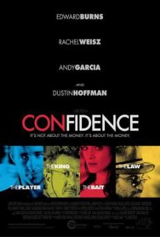 Confidence คอนฟิเด็นซ หักหลังปล้น (2003)
