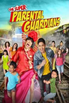 The Super Parental Guardians ปฏิบัติการซ่าผู้ปกครองขาลุย (2016) บรรยายไทย