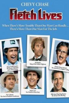 Fletch Lives (1989) บรรยายไทย