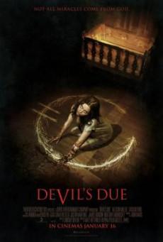 Devil's Due ผีทวงร่าง (2014)