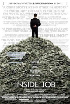 Inside Job อินไซด์ จ๊อบ (2010)