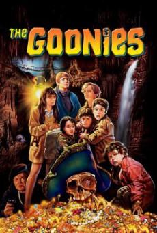 The Goonies กูนี่ส์ ขุมทรัพย์ดำดิน (1985)