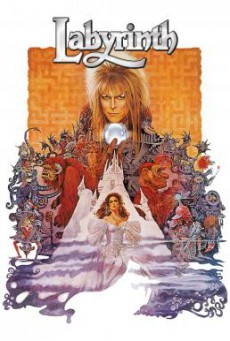 Labyrinth มหัศจรรย์เขาวงกต (1986)