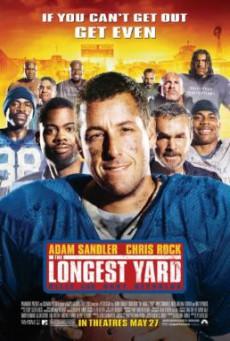 The Longest Yard กระตุกต่อมเกม คน-ชน-คน (2005)