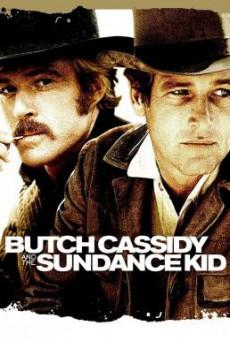 Butch Cassidy and the Sundance Kid สองสิงห์ชาติไอ้เสือ (1969)