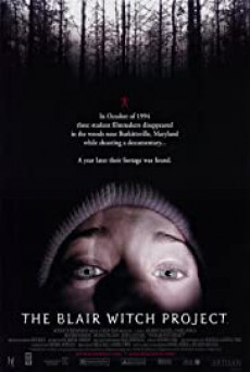 The Blair Witch Project สอดรู้ สอดเห็น สอดเป็น สอดตาย (1999)