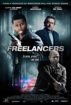 Freelancers ล่า…ล้างอิทธิพลดิบ (2012)
