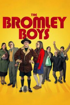 The Bromley Boys (2018) HDTV