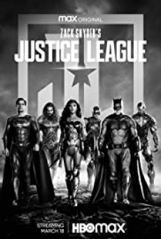 Zack Snyder's Justice League (2021) (ซับไทย)
