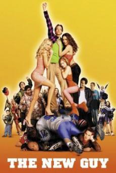 The New Guy หนุ่มจืด… ยกเครื่องเฟี้ยว (2002) บรรยายไทย