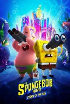 The SpongeBob Movie- Sponge on the Run สพันจ์บ็อบ ผจญภัยช่วยเพื่อนแท้ (2020) NETFLIX