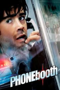 Phone Booth วิกฤตโทรศัพท์สะท้านเมือง (2002)