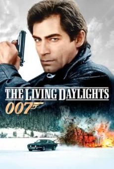 The Living Daylights 007 พยัคฆ์สะบัดลาย (1987) (James Bond 007 ภาค 15)