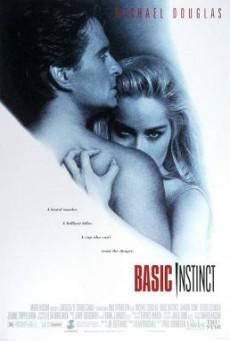 Basic Instinct เจ็บธรรมดา ที่ไม่ธรรมดา (1992) 18+