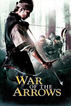War of the Arrows (Choi-jong-byeong-gi hwal) สงครามธนูพิฆาต (2011)