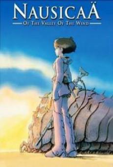 Nausicaa of the Valley of the Wind นาอุซิกา มหาสงครามหุบเขาแห่งสายลม (1984)