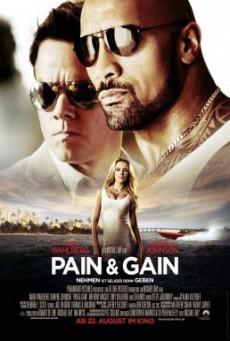 Pain & Gain ไม่เจ็บ ไม่รวย (2013)