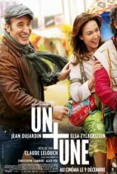 Un + une เผลอเหงา แล้วรักได้ไหม (2015)